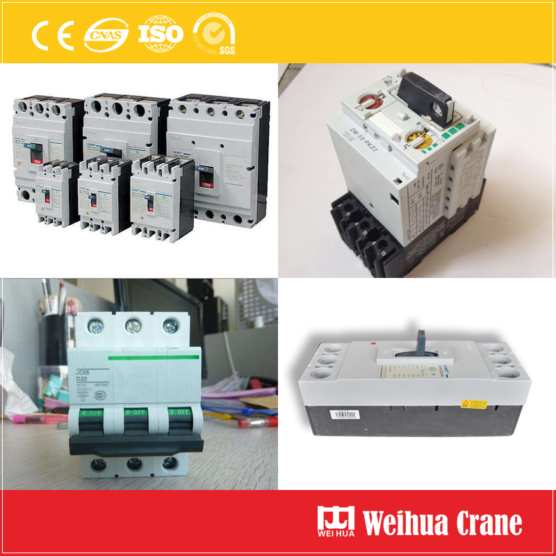 Crane Circuit Breakers