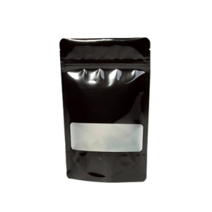 Resealable Dried Food Packaging Bag