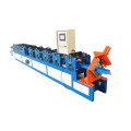 Hot Sale Rain Gutter Roll Forming Machine