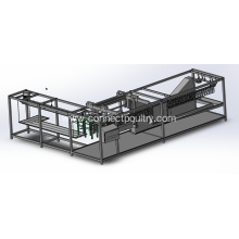 High Quality for Compact Abattoir Compact Poultry Processing Line supply to Germany Manufacturer