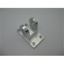 CNC Machining Anodized Aluminum