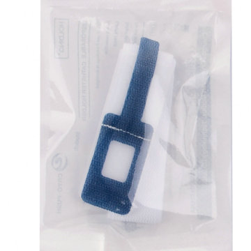 Foley Catheter Urinary Leg band Tube Holder