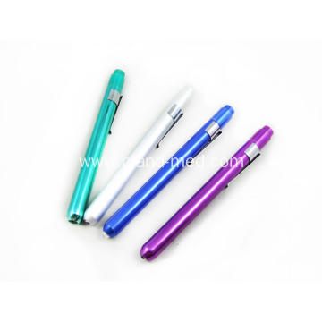 Medical Penlight LED Flashlight for Nurse