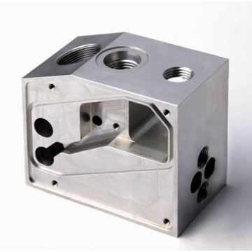 Customizable Car Parts 4 Axis Machining