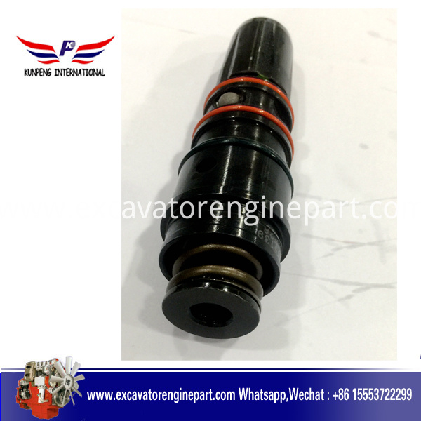 Genuine Cummins Engine Parts Fuel Injector 3016676 3076703 3054218 For Isf 4bt 6bt M11 N14 X15 Nt855 K19 K38 K50