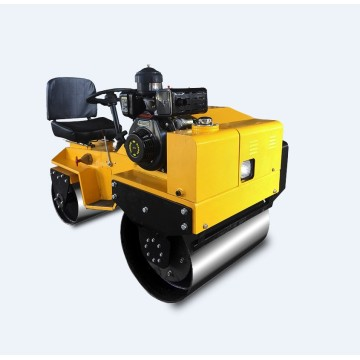 Cheap Price Tandem Hydraulic Rodillo Compactador