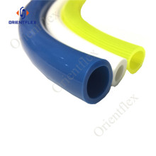 flexible pvc transparent fuel hose