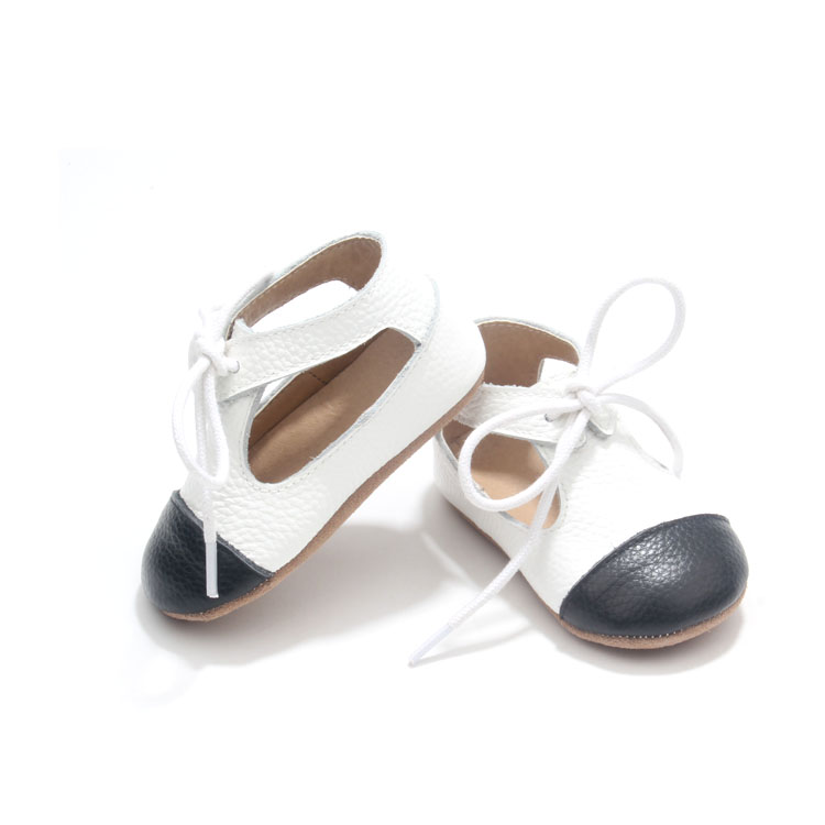 Baby Dress Shoes White