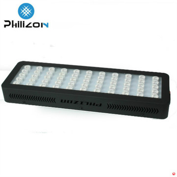 Alta potência DIY LED Coral Reef Aquarium Light