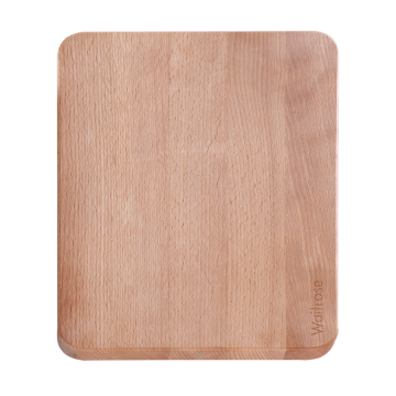 Rectangle cutting board without handle