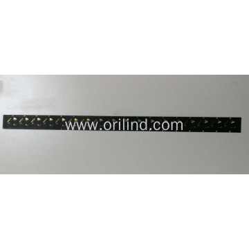 Thin board thickness pcb