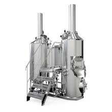 Microbrewery 1000L 3 Vessel Brewing Kit