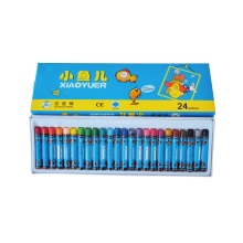 Multicolor Oil Stick for Children 's