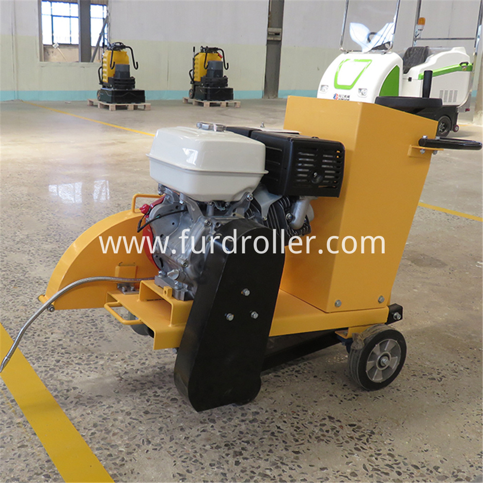 FQG-500 Concrete Road Cutter