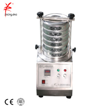 Cement powder analytic lab test sieve shaker equipment