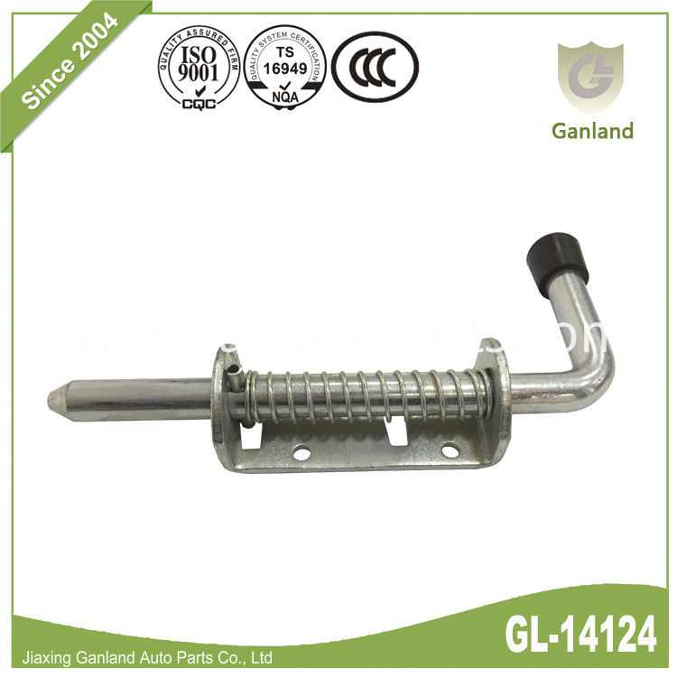 Latch With Grip GL-14124