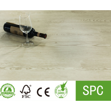SPC Vinyl Floor Embossed Surface