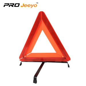 21LED warning triangle for traffic and roads