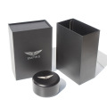 Anti-Scratch retail packaging cosmetics custom box Matte
