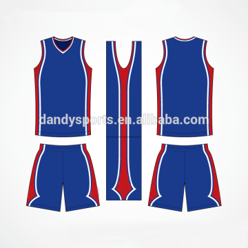 Good Quality for China Sublimation Basketball Jersey,Basketball Jersey,Custom Basketball Jerseys Manufacturer stripes around custom basketball jersey outfit supply to Niue Exporter