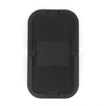 silicone car accessories anti slip mat