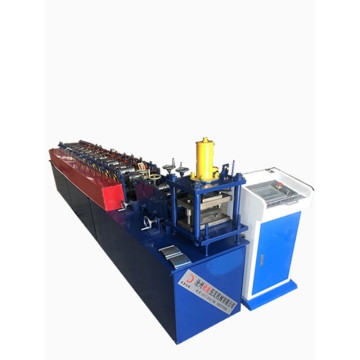 Hot sell roof panel roll froming machine