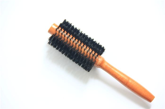 Automatic Hair Brush Trimming Machine