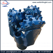 Leading for China TCI Tricone Bit,TCI Tricone Drill Bit,TCI Tricone Rock Drill Bits Supplier insert tricone rock drill roller bits iadc 517 export to Burundi Factory