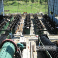 Antimony Ore Flotation Process Production Line Flotation Machine Flotation Cell