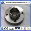 ANSI B16.5 thread flange