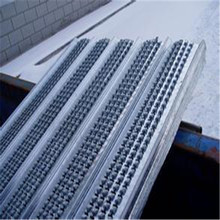 OEM China High quality for Rib Lath Diamond Galvanized Expanded Hy Rib Lath export to Uzbekistan Manufacturer