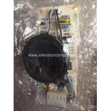 COP Intercom Board for LG Sigma Elevators SSTP-HFNS-D1-RL1