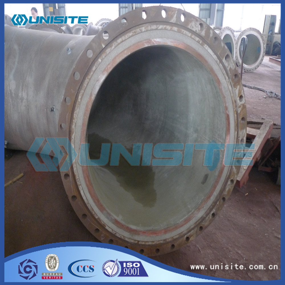 Marine Double Walled Pipes price