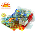 Indoor Ocean Playground Equipment For Sale