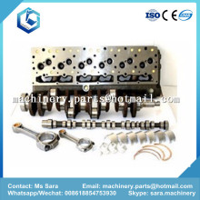 Hot sale for Engine Parts Excavator Diesel Engine Parts for 6D114 6D125 supply to Bahrain Exporter