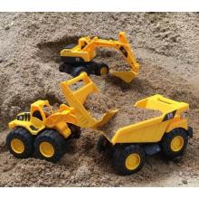 Hot Popular Mini Toy Excavator For Children