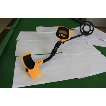 Best gold metal detector (MS-6150)