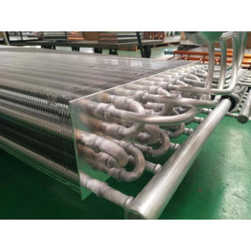 AUTO Bus AC All Aluminum Evaporator