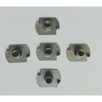 Stainless steel 2 Prongs Locking Tee Nuts