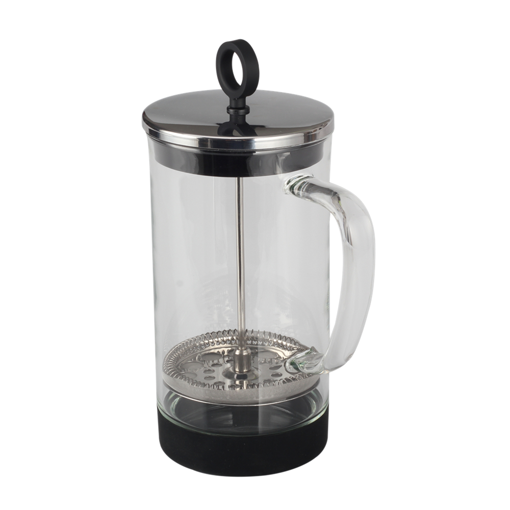 Borosilicate Glass French Press French Press
