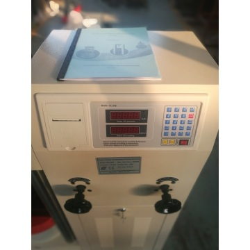 YES-2000 Compression Test Apparatus
