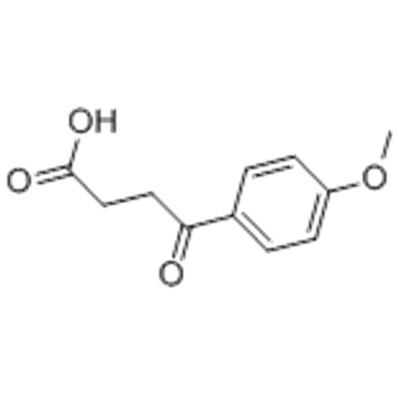 3-(4-Methoxybenzoyl)propionic acid CAS 3153-44-4