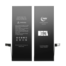 super capacity repair apple iphone 6 battery