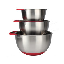 Mixing Bowl Set For Kitchen