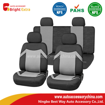 Top Suppliers for Low Back Car Seat Covers Bucket Car Seat Covers export to Nicaragua Exporter