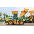 XCMG LW160KV wheel loader 1.4t-1.6t/0.75m3