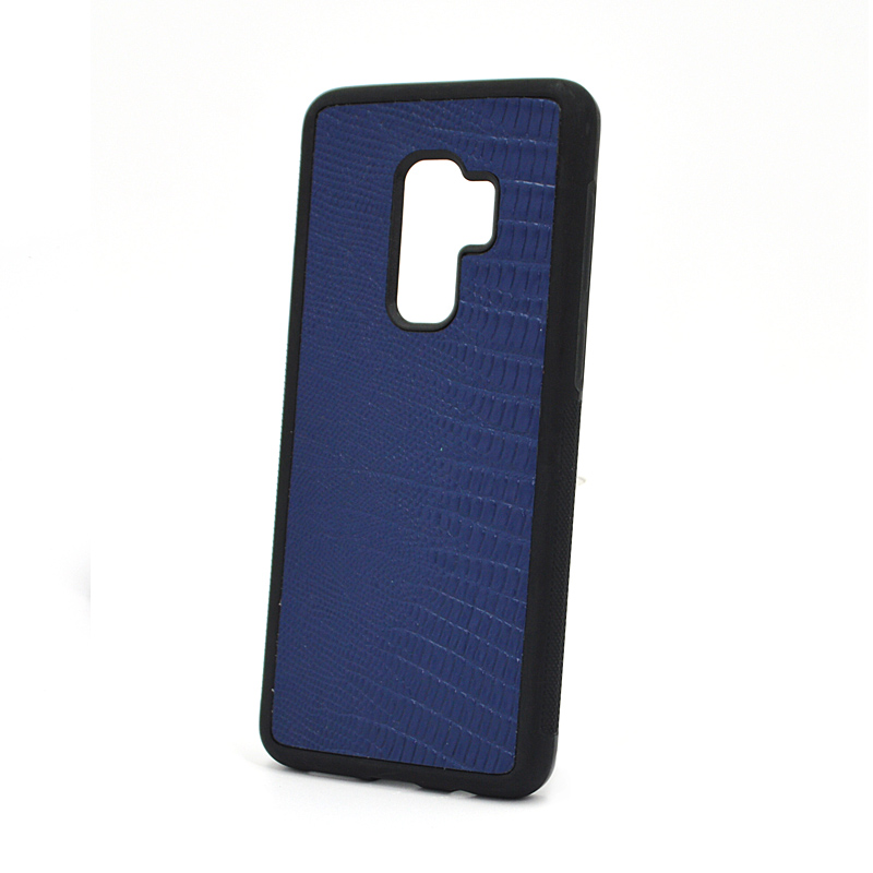 DsHigh Quality Crocodile Leather Phone Case for Samsung