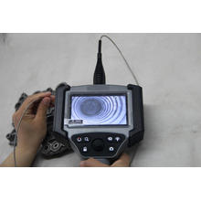 Industry video borescope sales