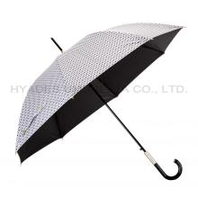 Automatic Stick Umbrella UV Protection