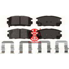Brake Pads Car/  Brake Disc/ For BYD